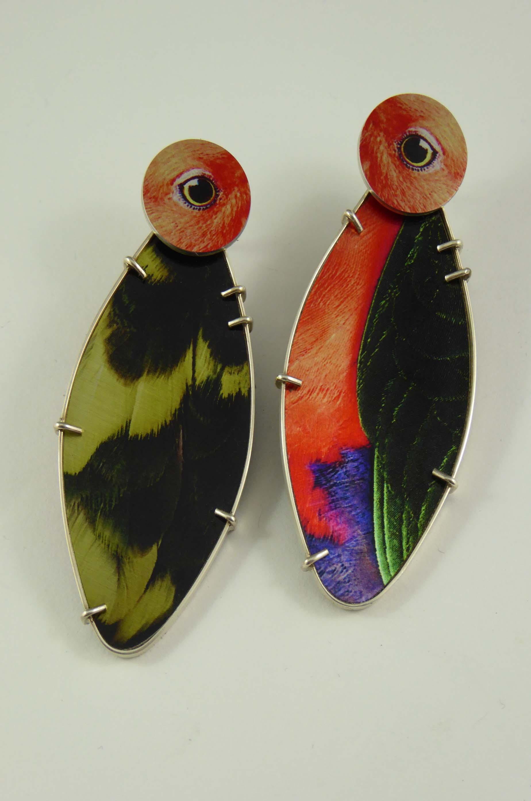 Contemporary-handmade-aluminium-earrings-sublimation