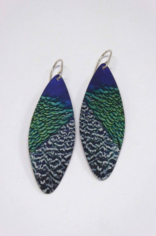 contemporary-peacock-feather-earrings-handmade-sublimation