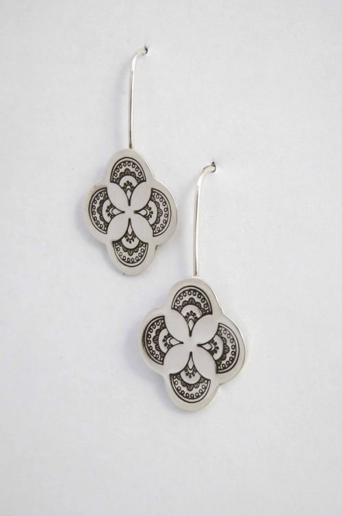 sterling-silver-art-deco-inspired-hand-stamped-earrings
