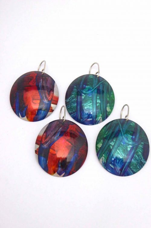 fun-artwork-earrings-sublimation-printed-aluminium