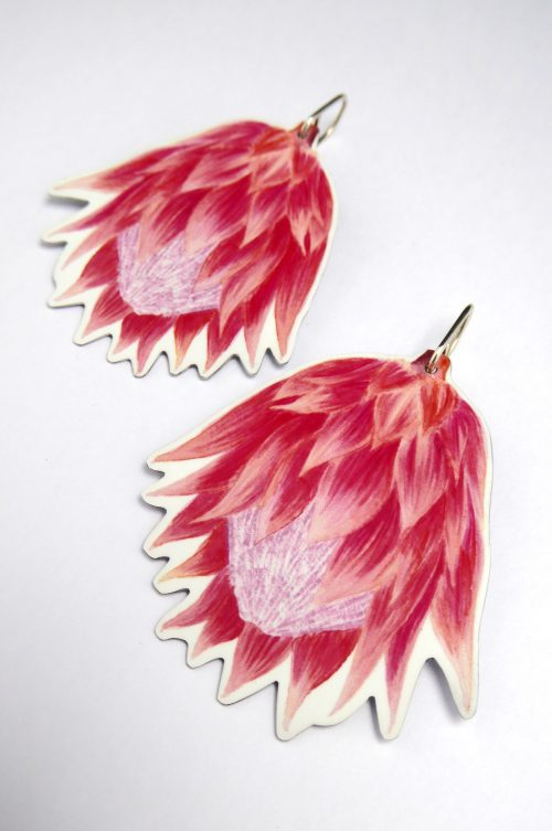 limited-edition-jewellery-collaboration-protea-illustration