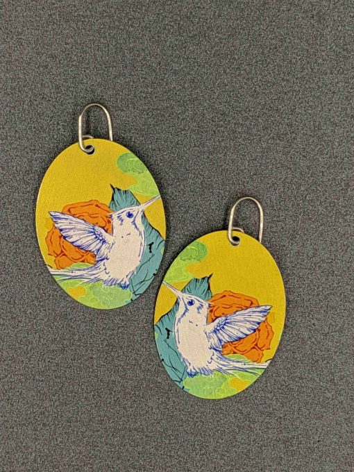 limited-edition-aluminium-hummingbird-earrings-collaboration