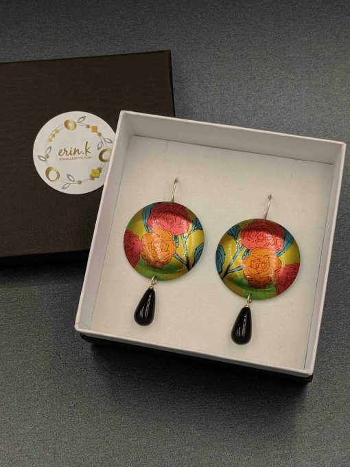 rose-domed-earrings-limited-edition-jewellery-collaboration