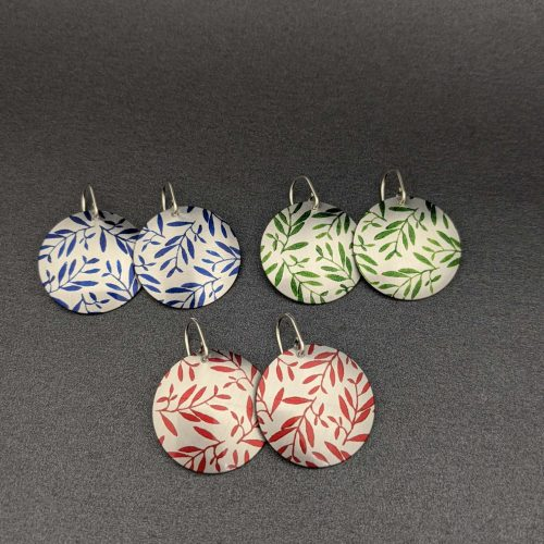 foliage-collection-printed-aluminium-handmade-earrings