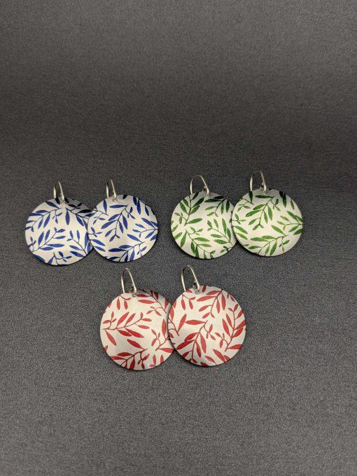 foliage-collection-printed-aluminium-handmade-earrings